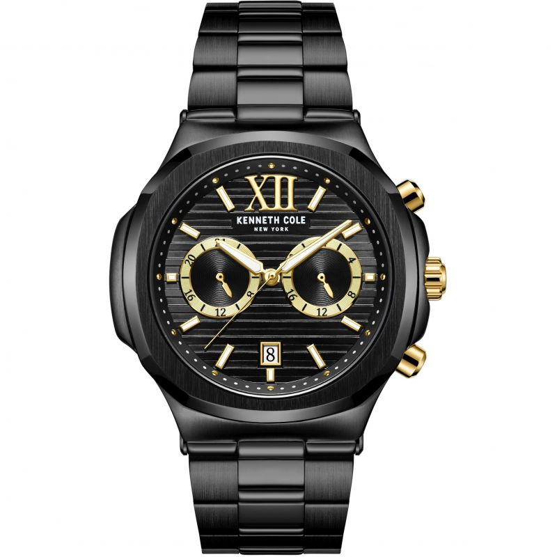 Kenneth Cole Watch KC51017002