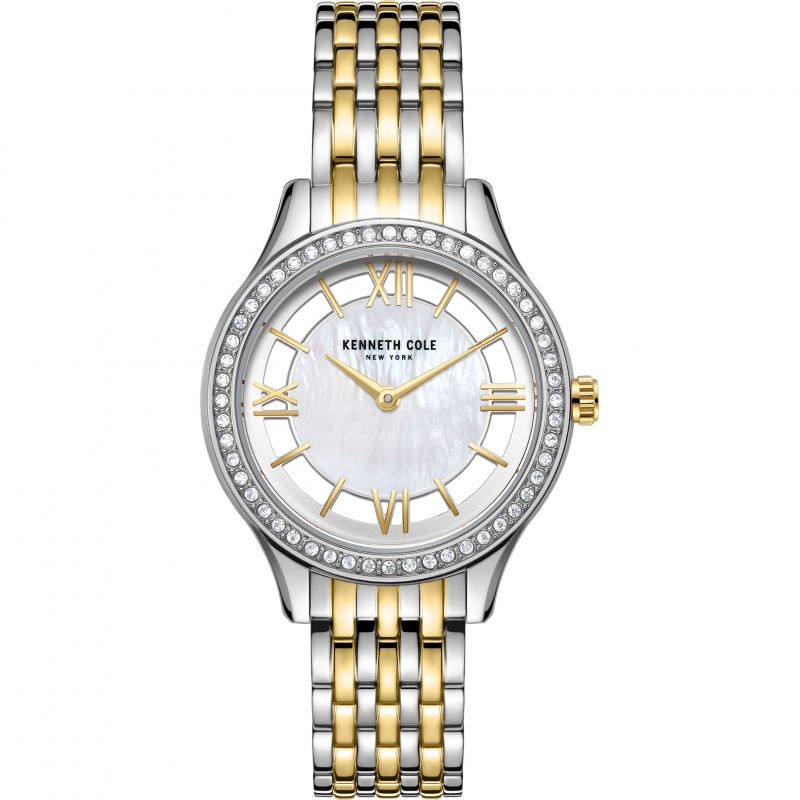Kenneth Cole Watch KC50988002