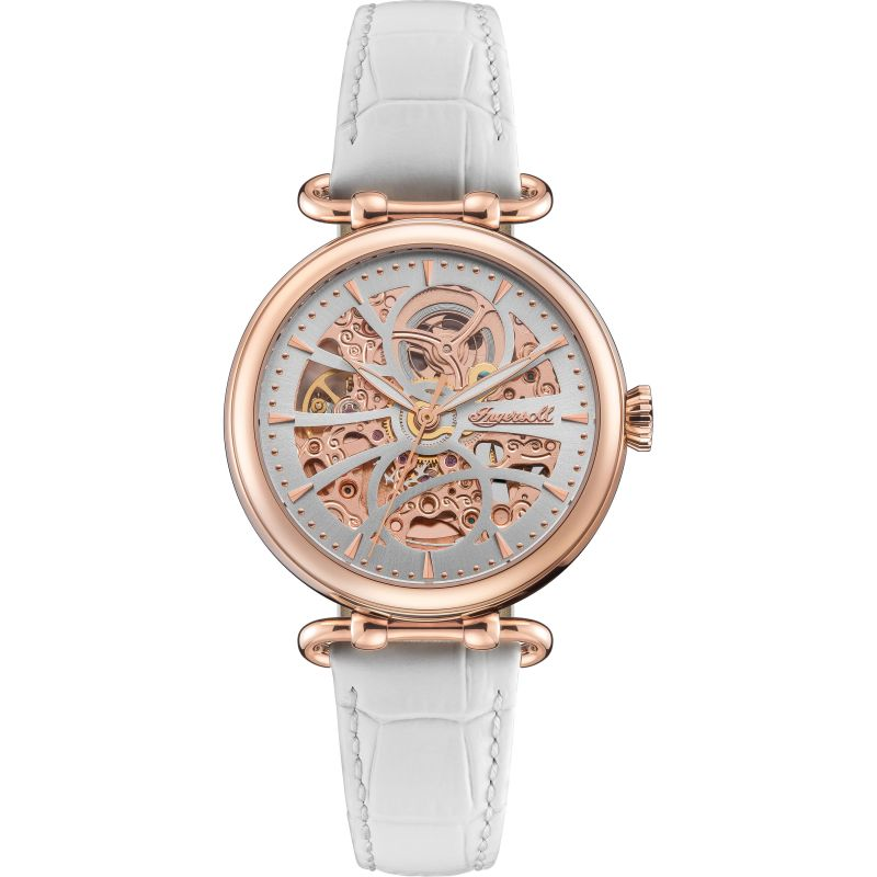 Ladies Ingersoll The Star Automatic Watch I09401