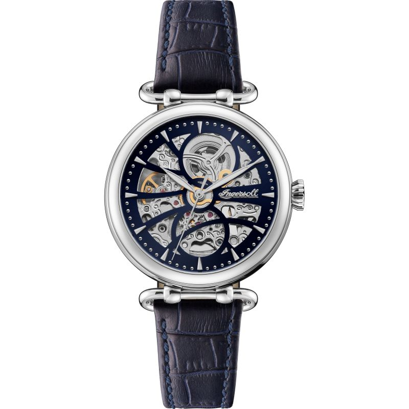 Ladies Ingersoll The Star Automatic Watch I09403