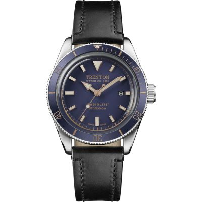 Montre Homme Ingersoll The Trenton Limited Edition T07601