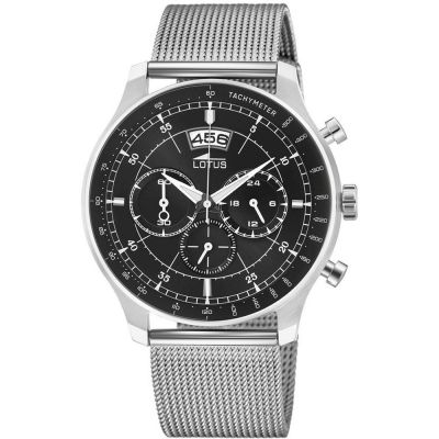 Montre Chronographe Homme Lotus L10138/4