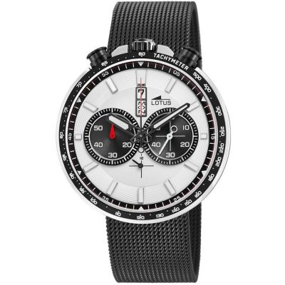 Montre Chronographe Homme Lotus L10139/1