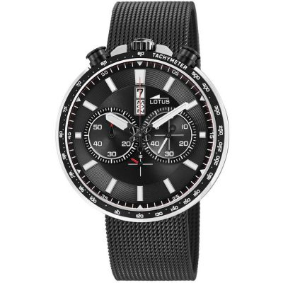 Montre Chronographe Homme Lotus L10139/4