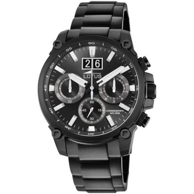 Montre Chronographe Homme Lotus L10141/3