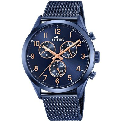 Montre Chronographe Homme Lotus L18638/1