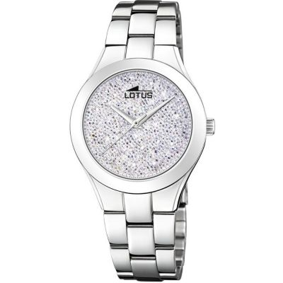 Ladies Lotus Watch L18656/1