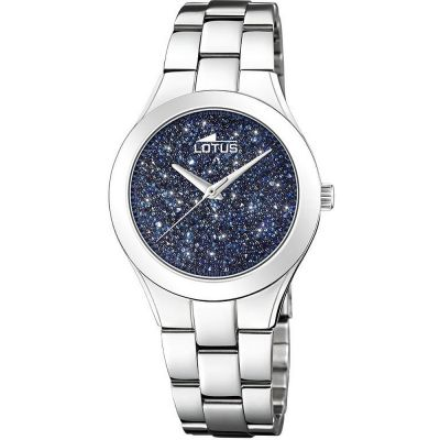 Ladies Lotus Watch L18656/3