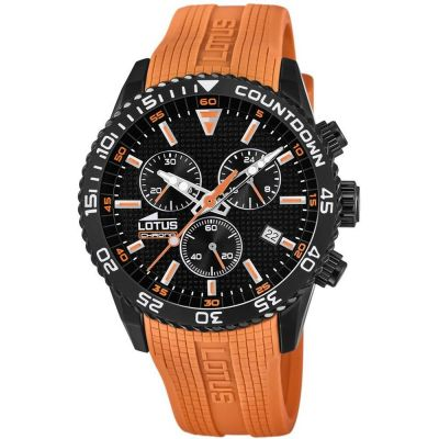 Montre Chronographe Homme Lotus L18672/5
