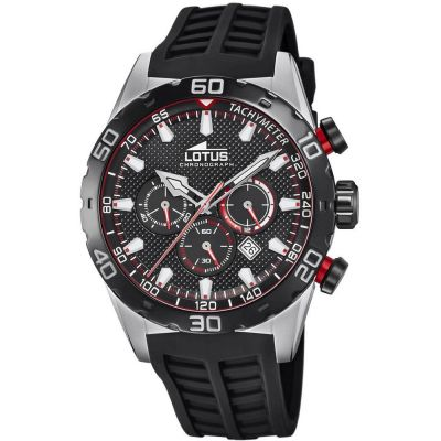 Montre Chronographe Homme Lotus L18677/3