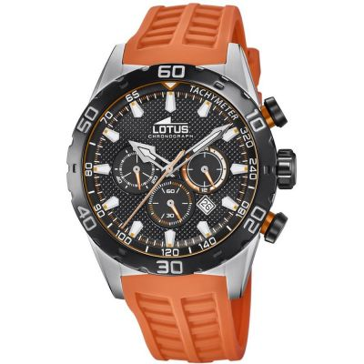 Montre Chronographe Homme Lotus L18677/5