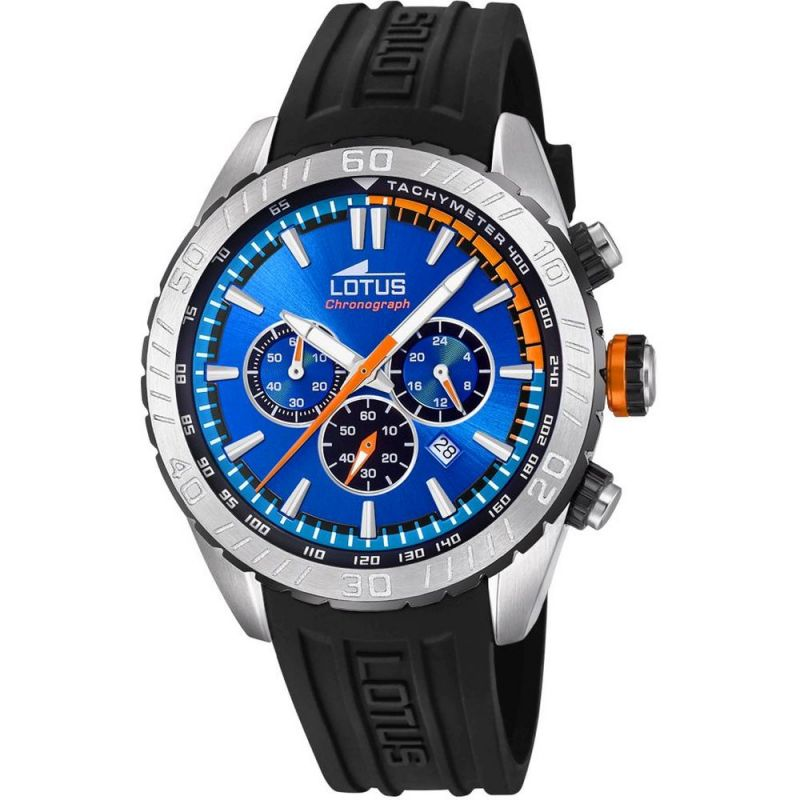Mens Lotus Chronograph Watch L18679/4