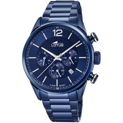 Montre Chronographe Homme Lotus L18680/1