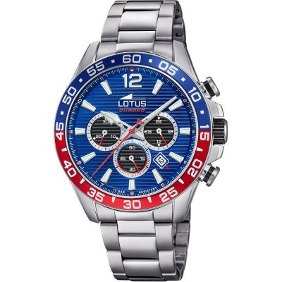 Montre Chronographe Homme Lotus L18696/1