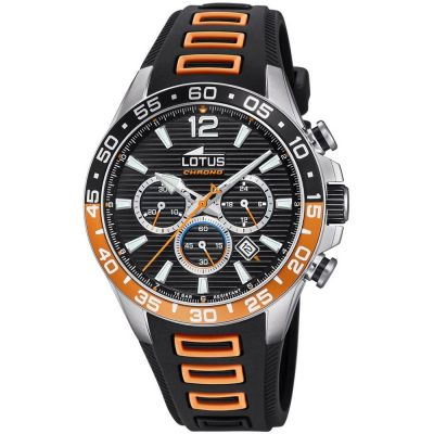 Montre Chronographe Homme Lotus L18697/1