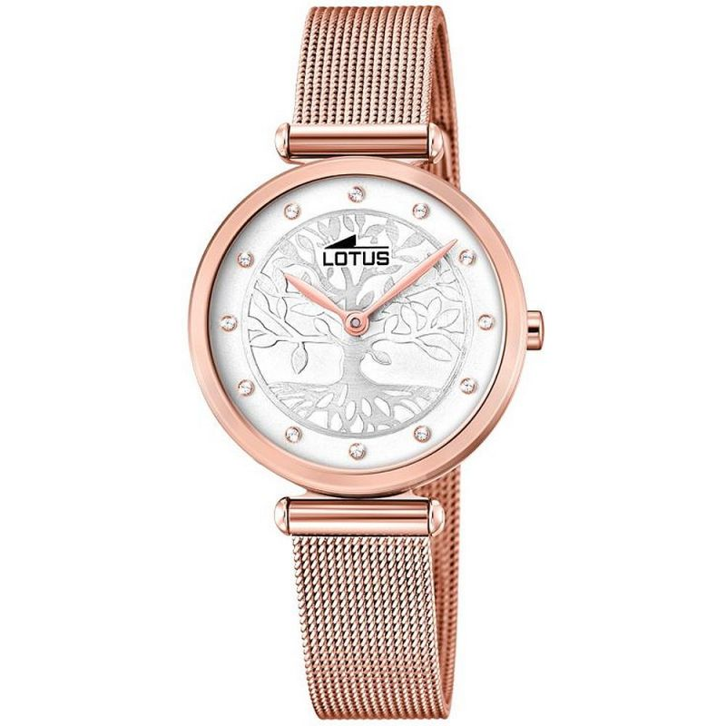 Ladies Lotus Watch L18710/1