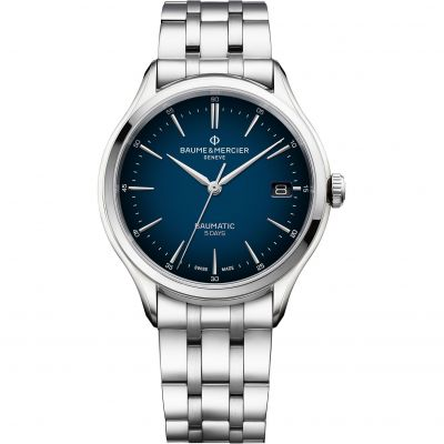 Baume & Mercier Baumatic Watch M0A10468