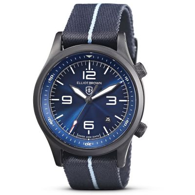 Montre Homme Elliot Brown 202-023-N12