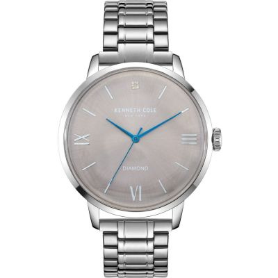 Kenneth Cole Unisexuhr KC51025001