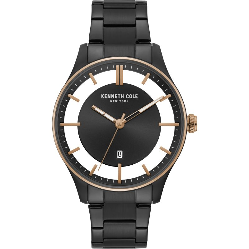 Kenneth Cole Watch KC50919001