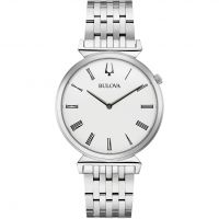 Bulova Regatta Watch