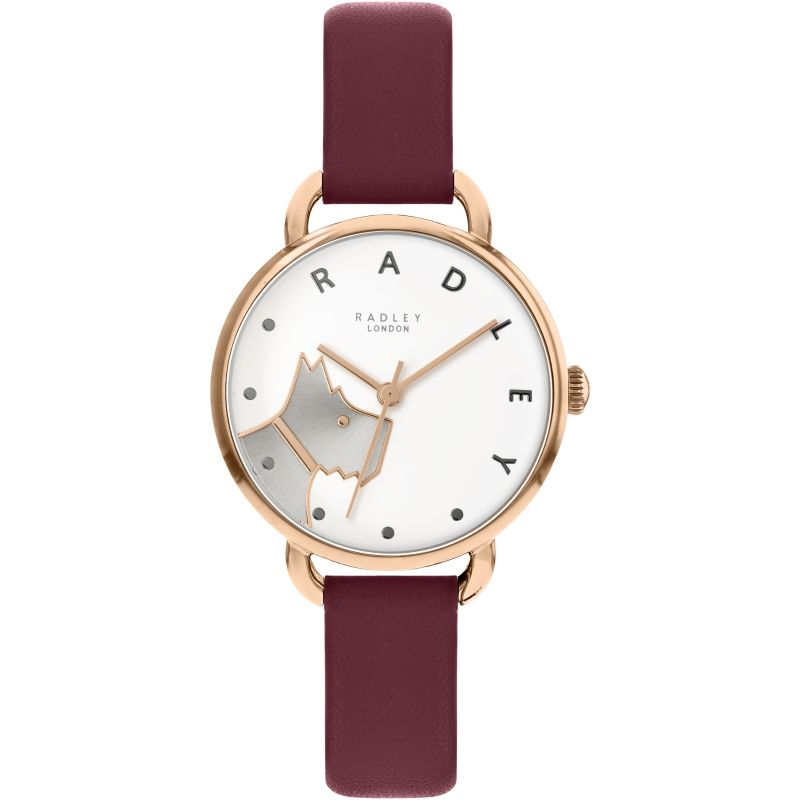 Ladies Radley Wood Street Watch RY2874