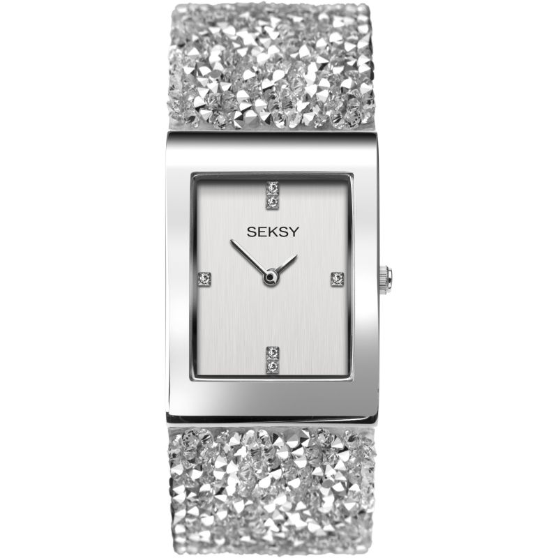 Ladies Seksy Rocks Watch 2652