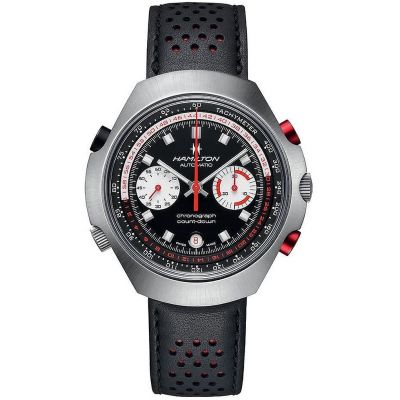 Montre Hamilton Chronomatic 50 H51616731