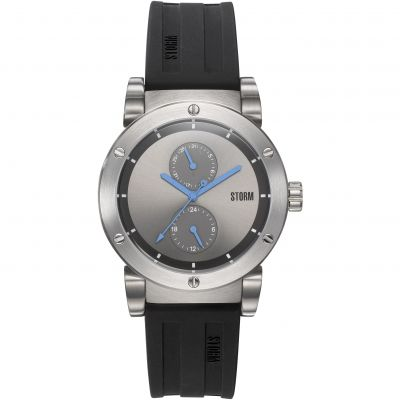 Montre Homme STORM Storm Hydron V2 Rubber Grey 47462/GY
