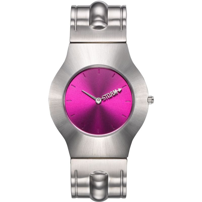 Ladies STORM Storm New Ion Purple Watch 47464/P