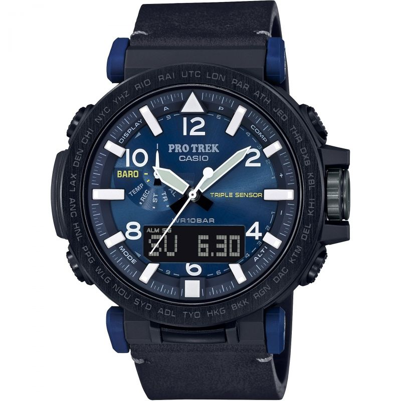 Casio Pro Trek Watch PRG-650YL-2ER