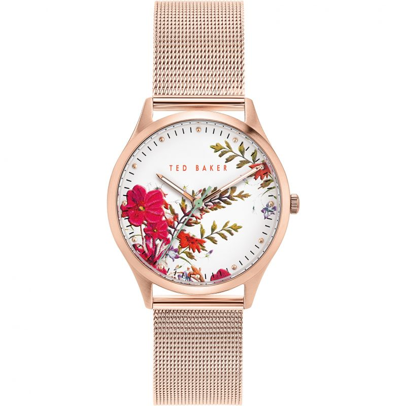 Ted Baker Watch BKPBGS013