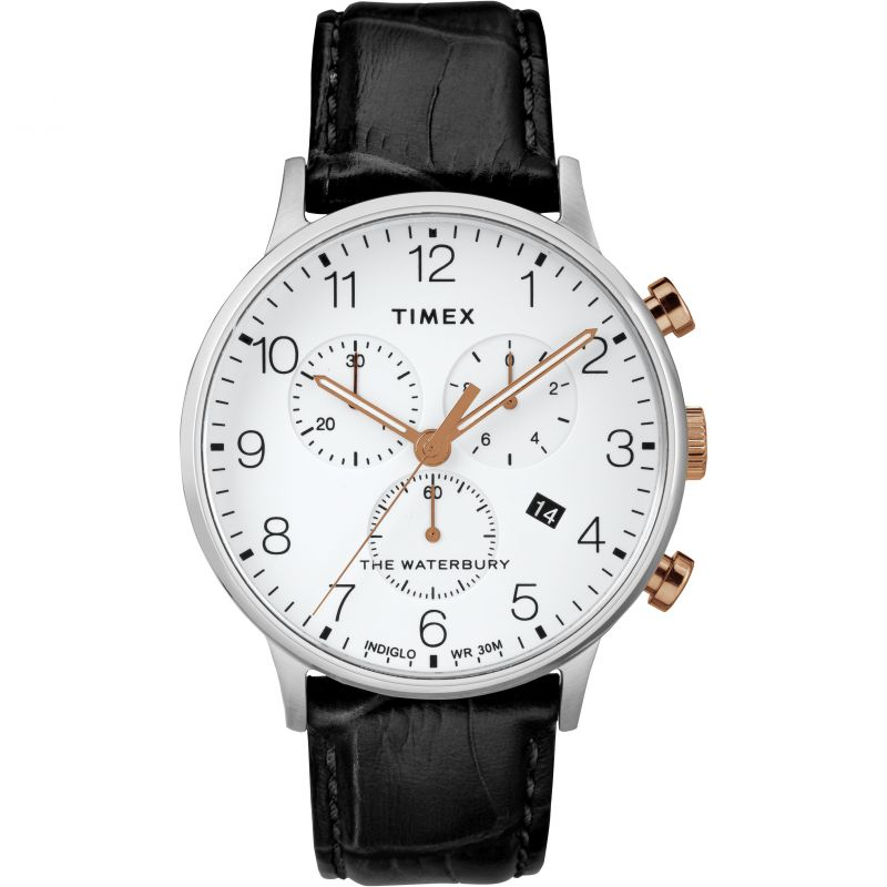 Timex Watch TW2R71700