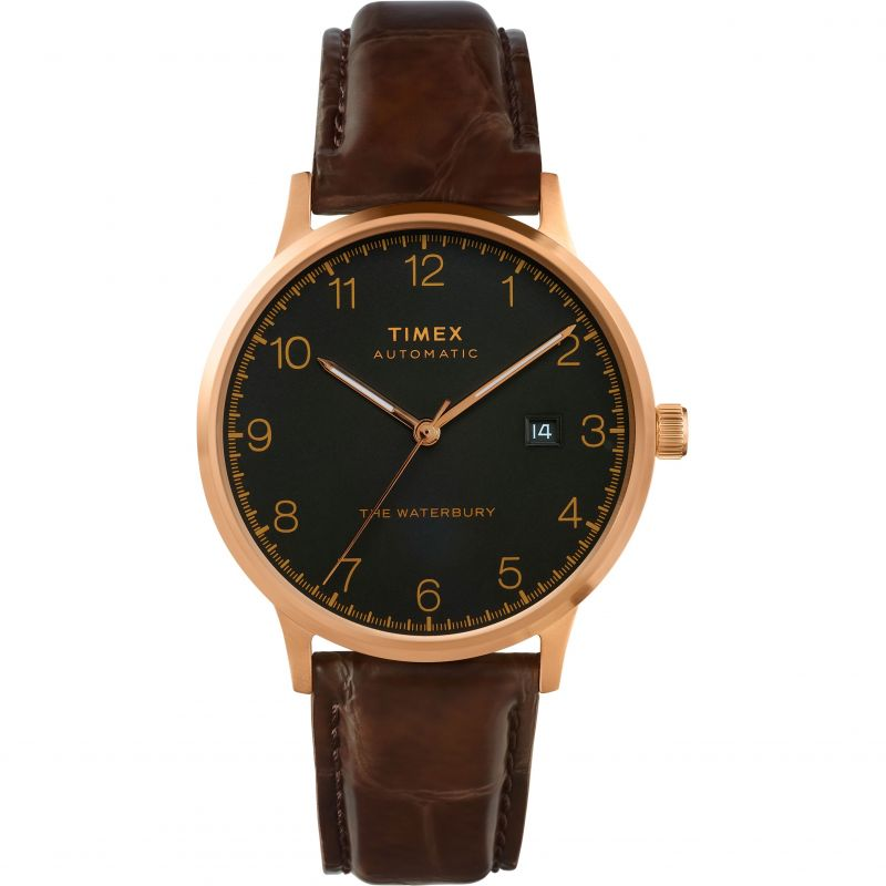 Timex Watch TW2T70100