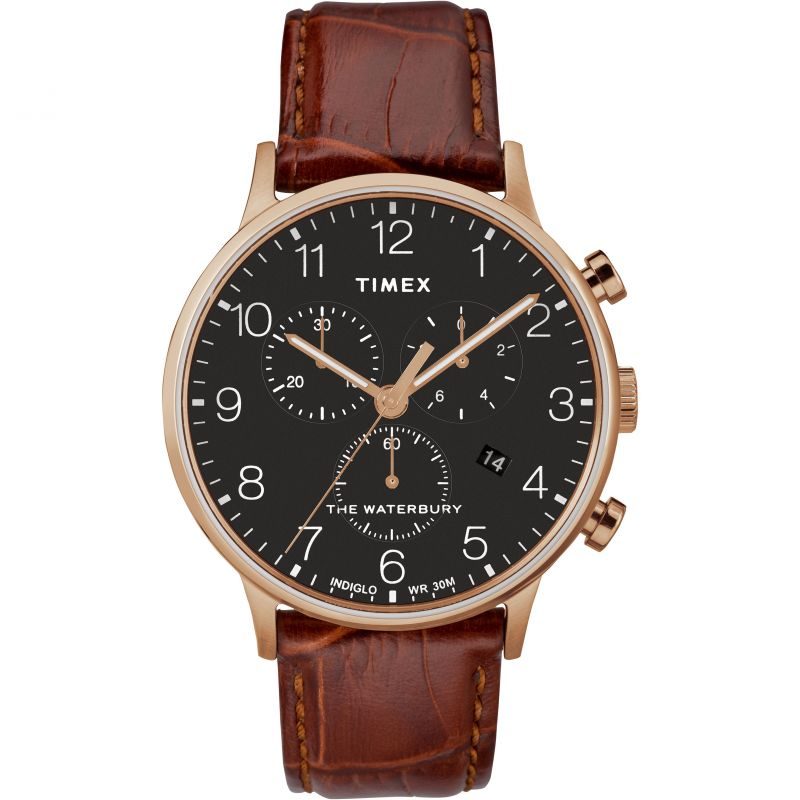 Timex Watch TW2R71600