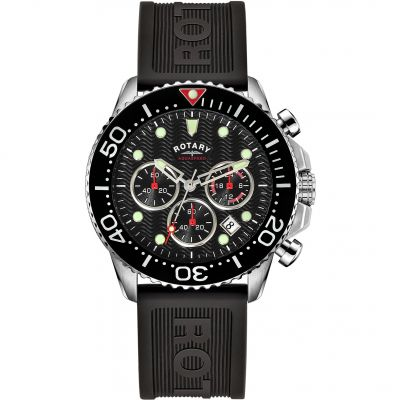 Rotary Aquaspeed Watch AGR19001/C/04