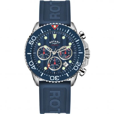 Rotary Aquaspeed Watch AGR19001/C/05