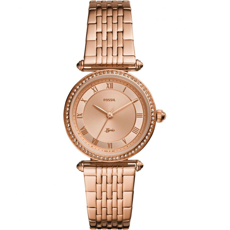 Ladies Fossil Lyric Watch ES4711