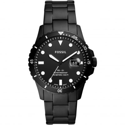 Mens Fossil FB-01 Watch FS5659