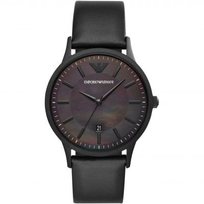 Mens Emporio Armani Renato Watch AR11276