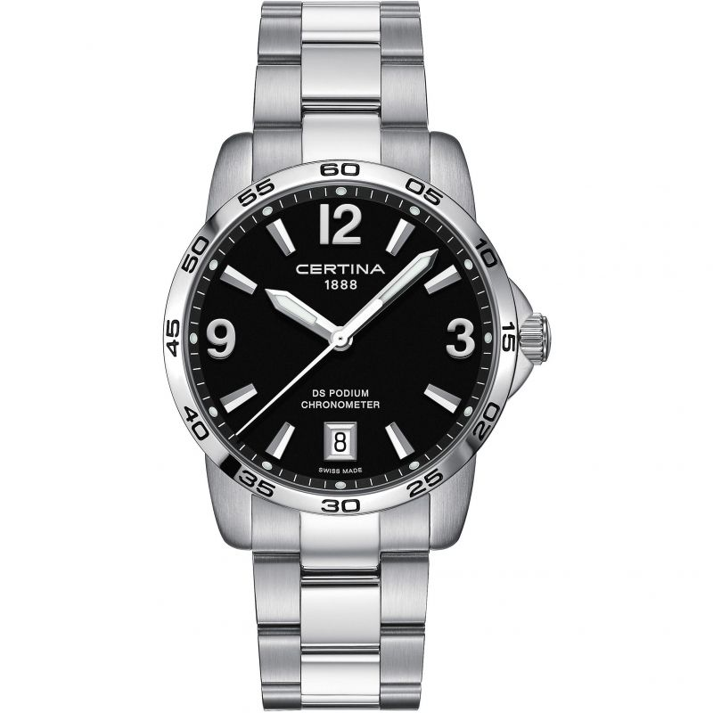 Certina Watch C0344511105700
