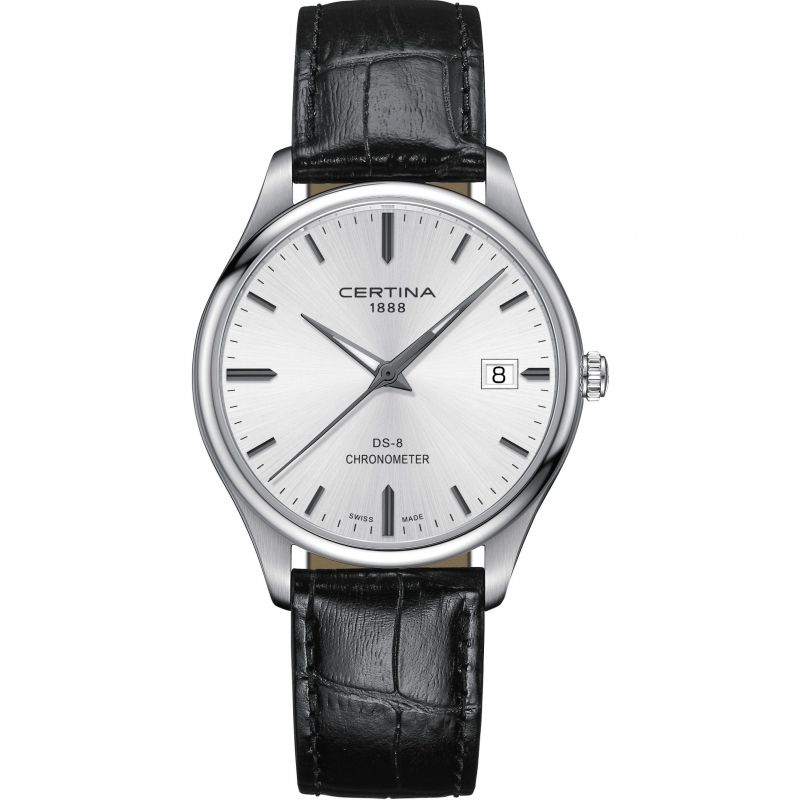 Certina Watch C0334511603100