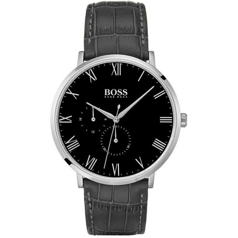 HUGO BOSS Uhr | Hugo Boss Unisexuhr 1513616