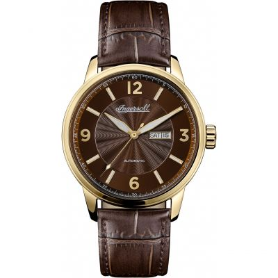 Montre Homme Ingersoll The Regent 1892 I00201