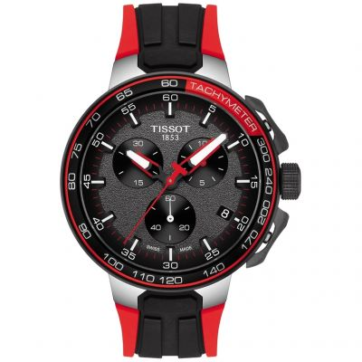 Zegarek Tissot T-Race Cycling T1114172744100