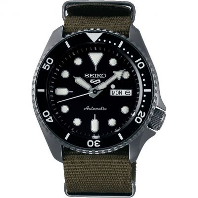 Montre Homme Seiko 5 Sports SRPD65K4