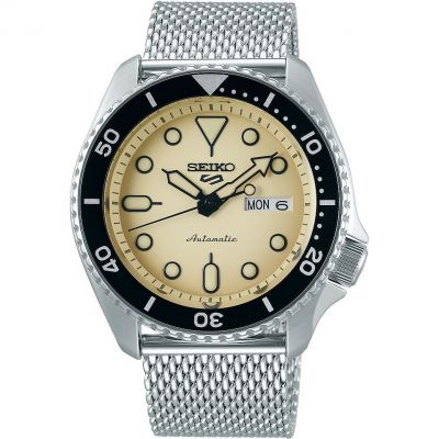Montre Homme Seiko 5 Sports SRPD67K1
