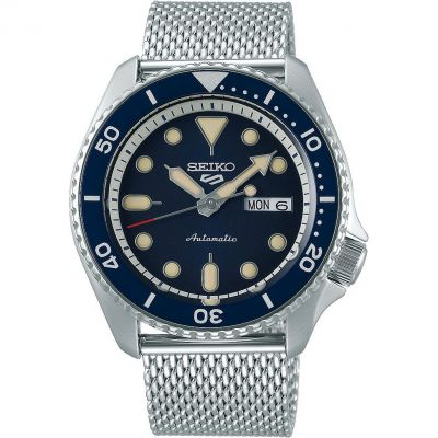 Montre Homme Seiko 5 Sports SRPD71K1
