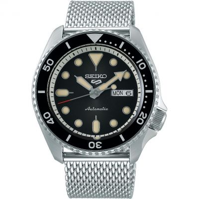 Montre Homme Seiko 5 Sports SRPD73K1