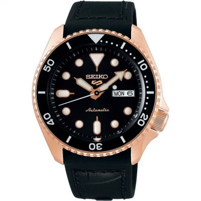 Montre Homme Seiko 5 Sports SRPD76K1